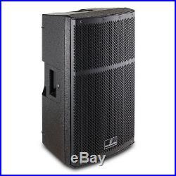 Soundsation HyperTop12A 12 Inch Bi-Amp Speaker 1000W Class D+Ab