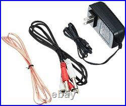 TASCAM 2-way powered monitor speaker 3-inch pair VL-S3BT