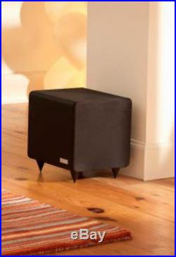 Tannoy TS2 8 Subwoofer Active Powered Speaker 8 Inch Home