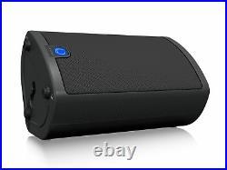 Turbosound M10 600-Watt Powered 10 inch Loudspeaker w KLARK TEKNIK DSP Tech