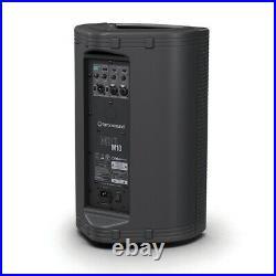 Turbosound TB001 10 Inch MILAN M10 2 Way Full Range Powered Loudspeaker 600W