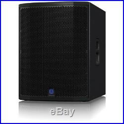 subwoofer » Inch Active Speaker