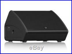 Turbosound TFM152M-AN Coax 2500W 2 Way 15 inch Stage Monitor w Klark Teknik DSP