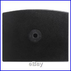 Vexus Pro 18 inch Powered DJ Active Subwoofer Bass Bin Sub Speaker 1200W