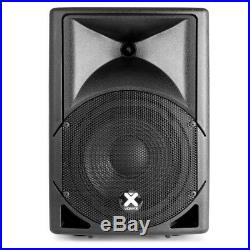 Vonyx 170.102 12 Inch Active PA Speaker Set 800W