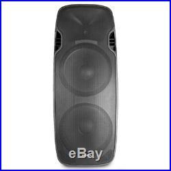 Vonyx 170.349 15 Inch Active DJ Speaker 1200W
