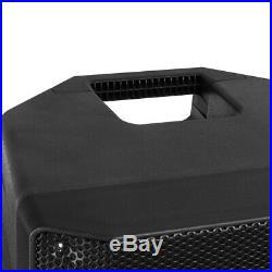 Vonyx 170.366 VSA15 Bi-Amplified Active Speaker 15 inch 1000W