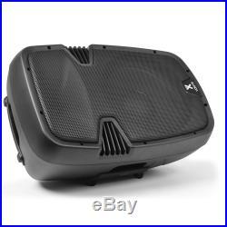 Vonyx 178.042 12 Inch Active Bluetooth DJ Speaker 600W SoundSak Carry Bag