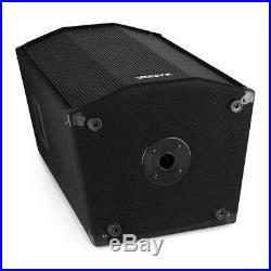 Vonyx 178.490 CVB12 PA Speaker Active 12 inch BT MP3 600W