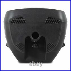 Vonyx AP1200A 12 Inch Active Powered Speaker EQ Portable Moulded ABS 300W RMS