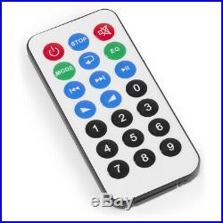Vonyx VSA150S 15 Inch Active Bluetooth Stereo Speaker Set