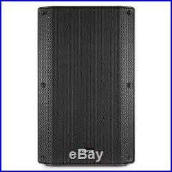 Vonyx VSA150S 15 Inch Active Bluetooth Stereo Speaker Set Plug & Play DJ PA Kit