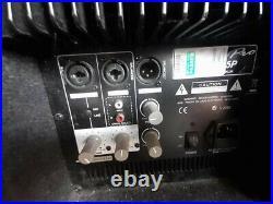 Wharfedale evp x pro active speakers 15 inch