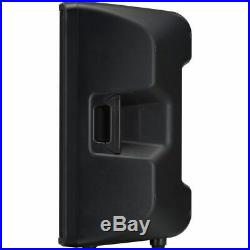 Yamaha DBR15 15 Inch Powered PA Speakers
