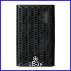 Yamaha DXR10 10 inch 2-Way Active Loud Speaker