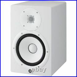 Yamaha HS8W Powered Bi-amplified Studio Monitor with 8-Inch Woofer BRAND NEW